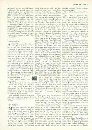 June 24, 1967 P. 22