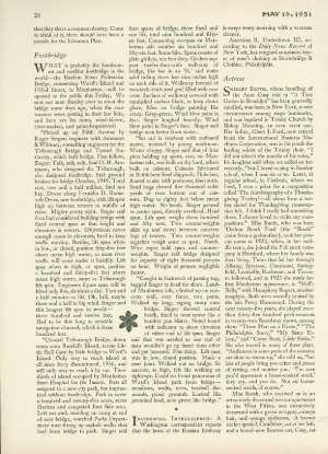 May 19, 1951 P. 28
