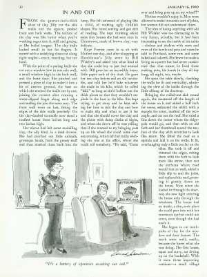 January 16, 1989 P. 30
