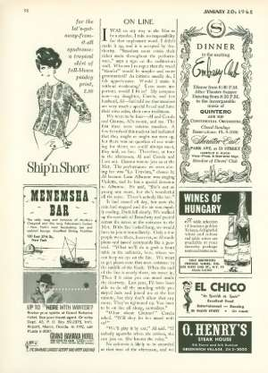 January 20, 1962 P. 98