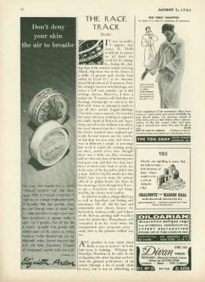 August 5, 1961 P. 40