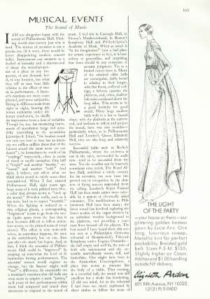 November 11, 1972 P. 163