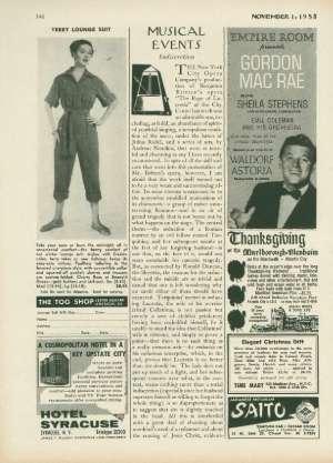 November 1, 1958 P. 146