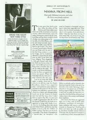April 28, 1997 P. 74