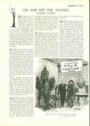 January 2, 1932 P. 38