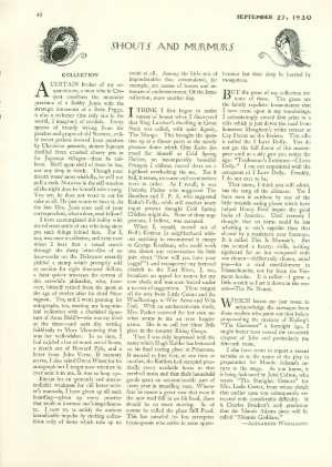 September 27, 1930 P. 40