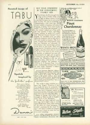 October 16, 1954 P. 118