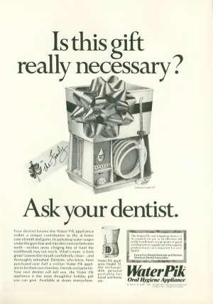 December 6, 1969 P. 190