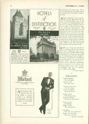 October 11, 1930 P. 70