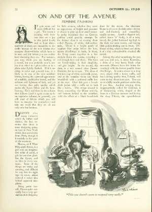 October 11, 1930 P. 72