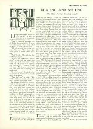 December 3, 1927 P. 122