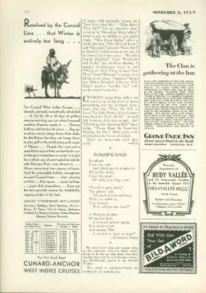 November 2, 1929 P. 100