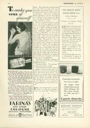 November 2, 1929 P. 117