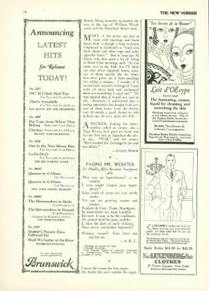 October 2, 1926 P. 74