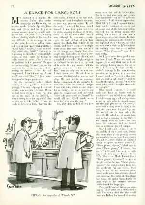 January 13, 1975 P. 32