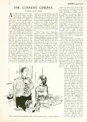 January 13, 1975 P. 74