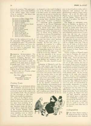 May 3, 1947 P. 24
