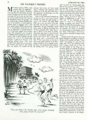 January 30, 1984 P. 30