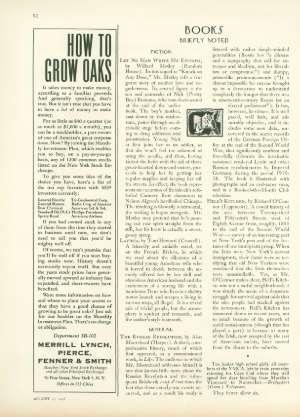 August 23, 1958 P. 92