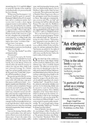 June 5, 2006 P. 40