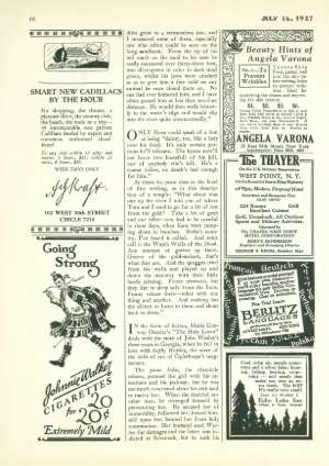 July 16, 1927 P. 67