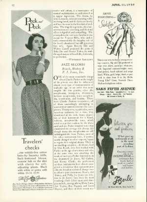 April 11, 1959 P. 92