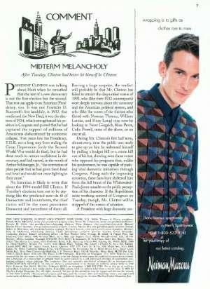 November 14, 1994 P. 7