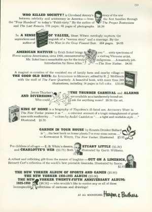 December 10, 1960 P. 234