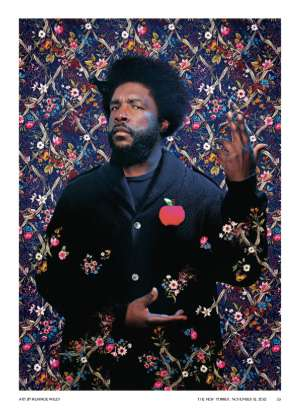 Questlove the Lifelong Genius
