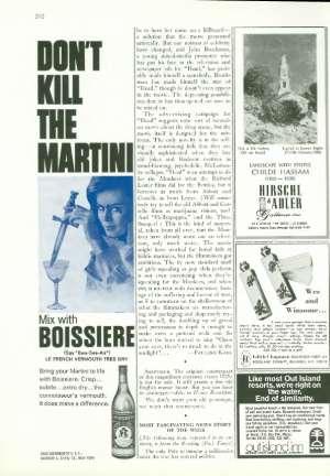 November 23, 1968 P. 203