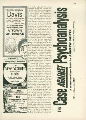 April 26, 1952 P. 138