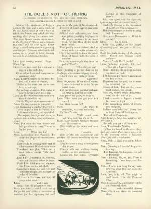 April 26, 1952 P. 32