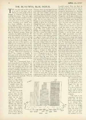 April 13, 1957 P. 42