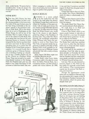 November 16, 1992 P. 42