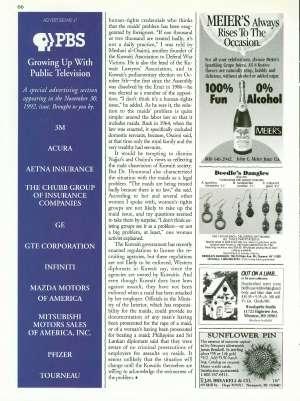 November 16, 1992 P. 67