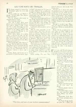 February 6, 1965 P. 28