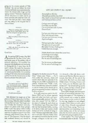 May 14, 2001 P. 88