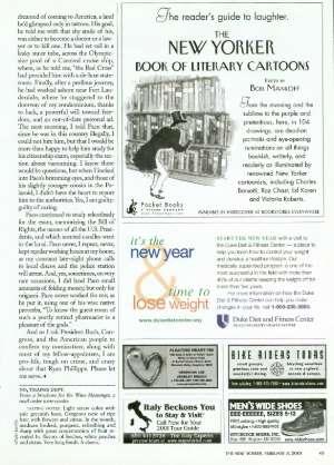 February 5, 2001 P. 42