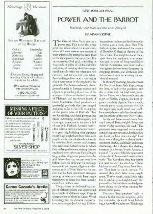 February 5, 2001 P. 44