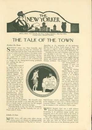 May 9, 1925 P. 1
