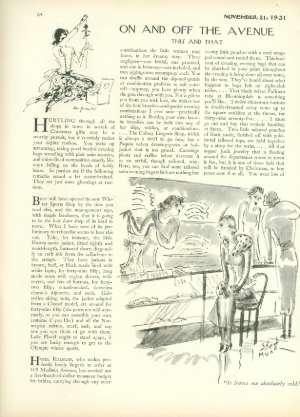 November 21, 1931 P. 64