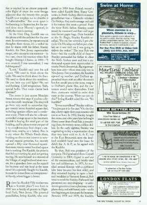 August 23, 2004 P. 40