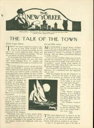 May 30, 1925 P. 1