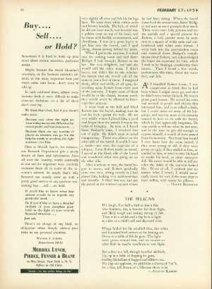 February 27, 1954 P. 86