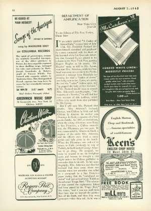 August 7, 1948 P. 48