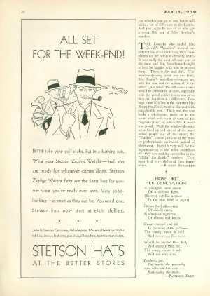 July 19, 1930 P. 28
