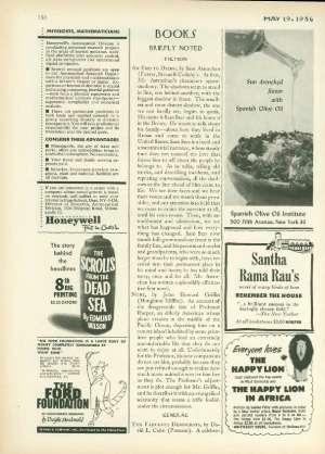 May 19, 1956 P. 150