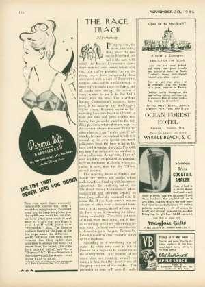 November 30, 1946 P. 110