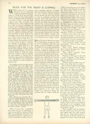 August 11, 1951 P. 22