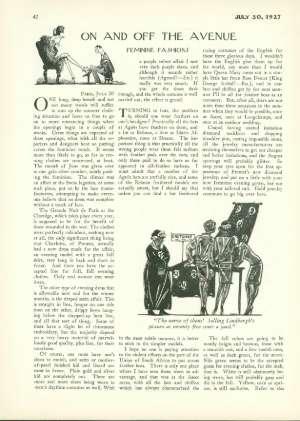 July 30, 1927 P. 42